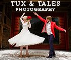 Tux & Tales Photography