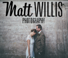 Relaxed & Creative Wedding Photography