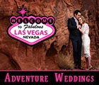 Las Vegas Desert Adventure Weddings