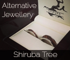 Shiruba Tree wood ring shop