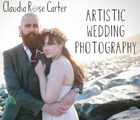 Unique, Quirky, Artistic Wedding Photography