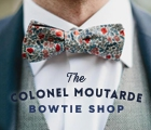 Bow ties - Le Colonel Moutarde