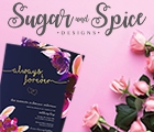 Sugar & Spice Designs