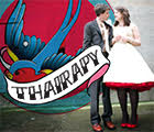 Thairapy | Bridal | Vintage | Hair Stylist