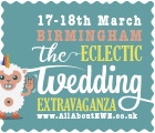 Eclectic Wedding Extravaganza