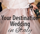 Luxury Travel & Weddings