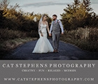Creative, Modern Wedding Photography