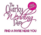 The Quirky Wedding Fayre