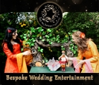 Bespoke Wedding Entertainment