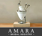 Luxury Wedding Gift List Ideas | Amara