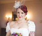 Natalie Willingham | Bridal Make Up & Hair