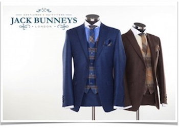 Jack Bunneys Wedding Suits